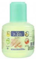 Golden Rose - GIA PARIS - NAIL POLISH REMOVER - Perfumowany zmywacz do paznokci - APPLE - 100 ml - ZMYW-P101