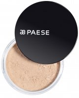 PAESE - HIGH DEFINITION Loose Powder - Sypki puder matujący HD