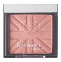 RIMMEL - LASTING FINISH SOFT COLOUR BLUSH - Róż do policzków
