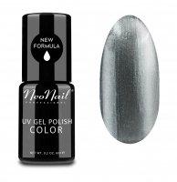 NeoNail - UV GEL POLISH COLOR - GRUNGE - Lakier hybrydowy - 6 ml - 3204-1 - DIAMOND SKY - 3204-1 - DIAMOND SKY