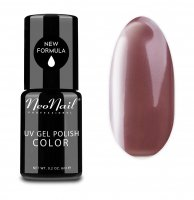 NeoNail - UV GEL POLISH COLOR - GRUNGE - Lakier hybrydowy - 6 ml - 3773-1 - 3773-1