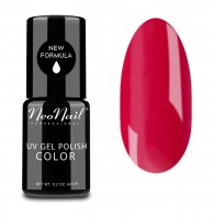 NeoNail - UV GEL POLISH COLOR - CANDY GIRL - Lakier hybrydowy - 6 ml I 7,2 ml - 4629-1 - ROMANTIC ROSE - 4629-1 - ROMANTIC ROSE