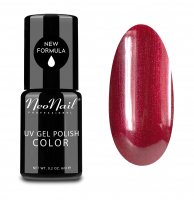 NeoNail - UV GEL POLISH COLOR - LADY IN RED - Lakier hybrydowy - 2616-1 - CHERRY LED - 2616-1 - CHERRY LED