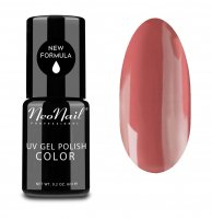 NeoNail - UV GEL POLISH COLOR - LADY IN RED - Lakier hybrydowy - 3217-1 - TANGO ARGENTINO - 3217-1 - TANGO ARGENTINO