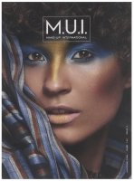 KRYOLAN - Magazyn M.U.I. - MAKE-UP INTERNATIONAL - 3 - ART. 7153