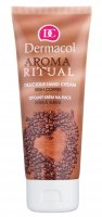 Dermacol - AROMA RITUAL - DELICIOUS HAND CREAM - IRISH COFFEE - Krem do rąk o zapachu IRLANDZKIEJ KAWY - ART. 4379A