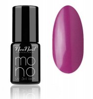NeoNail - MONO UV 3 IN 1 LACK - Lakier hybrydowy - 4396 Forever Calm - 4396 Forever Calm
