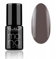 NeoNail - MONO UV 3 IN 1 LACK - Lakier hybrydowy - 4054 Mousy Day - 4054 Mousy Day