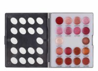 KRYOLAN - LIP ROUGE MINI-PALETTE - Paleta pomadek do ust - ART. 9026 - LCP - LCP