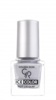 Golden Rose - Ice Color Nail Lacquer – Lakier do paznokci - 157 - 157
