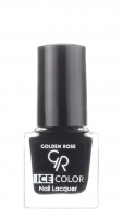 Golden Rose - Ice Color Nail Lacquer – Lakier do paznokci - 162 - 162