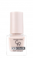 Golden Rose - Ice Color Nail Lacquer – Lakier do paznokci - 105 - 105
