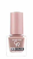 Golden Rose - Ice Color Nail Lacquer – Lakier do paznokci - 120 - 120