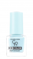 Golden Rose - Ice Color Nail Lacquer – Lakier do paznokci - 148 - 148