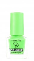 Golden Rose - Ice Color Nail Lacquer – Lakier do paznokci - 202 - 202