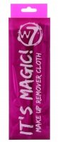 W7 - IT'S MAGIC! - MAKE UP REMOVER CLOTH - Ściereczka wielokrotnego użytku do demakijażu