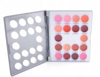 KRYOLAN - LIP ROUGE MINI-PALETTE - Paleta pomadek do ust - ART. 9026 - LC - LC