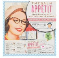 THE BALM - APPETIT Eyeshadow Palette - Paleta 9 cieni do powiek
