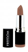 FREEDOM - PRO LIPSTICK - Intense Colour Long Wear - Pomadka do ust