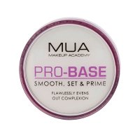 MUA - PRO-BASE - SMOOTH, SET & PRIME - Baza pod makijaż