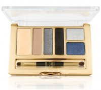MILANI - Everyday Eyes Eyeshadow Collection - 03 SMOKY ESSENTIALS - Paleta cieni do powiek