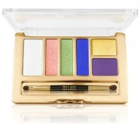 MILANI - Everyday Eyes Eyeshadow Collection - 06 VITAL BRIGHTS - Paleta cieni do powiek