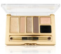 MILANI - Everyday Eyes Eyeshadow Collection - 01 MUST HAVE NATURALS - Paleta cieni do powiek
