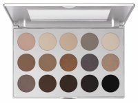 KRYOLAN - EYE SHADOW COMPACT - Paleta 15 cieni do oczu - ART. 5315