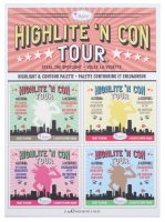 The Balm - Highlite 'N Con Tour - Paleta do konturowania twarzy