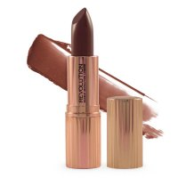 MAKEUP REVOLUTION - Renaissance Lipstick Lifelong - Pomadka do ust - LUXE - LUXE
