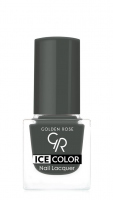 Golden Rose - Ice Color Nail Lacquer – Lakier do paznokci - 163 - 163