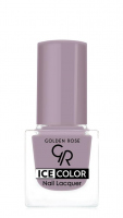 Golden Rose - Ice Color Nail Lacquer – Lakier do paznokci - 165 - 165