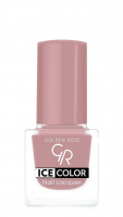 Golden Rose - Ice Color Nail Lacquer – Lakier do paznokci - 166 - 166