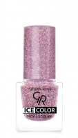 Golden Rose - Ice Color Nail Lacquer – Lakier do paznokci - 197 - 197