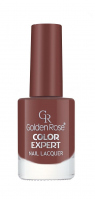 Golden Rose - COLOR EXPERT NAIL LACQUER - Trwały lakier do paznokci - O-GCX - 121 - 121