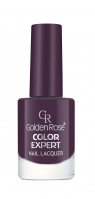 Golden Rose - COLOR EXPERT NAIL LACQUER - Trwały lakier do paznokci - O-GCX - 124 - 124