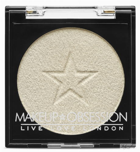 MAKEUP OBSESSION - HIGHLIGHTER - Rozświetlacz