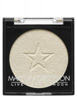 MAKEUP OBSESSION - HIGHLIGHTER - Rozświetlacz - H102 - PEARL - H102 - PEARL