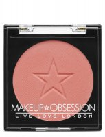 MAKEUP OBSESSION - BLUSH - Róż do policzków - B106 - FANCY