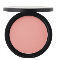 W7 - Matte Me Blush - CHEEKY MATTE POWDER BLUSH - Matowy róż do policzków