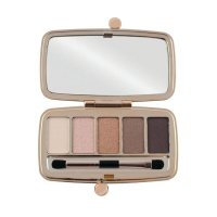 MAKEUP REVOLUTION - Renaissance Palette Night - Paleta cieni do powiek