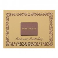 MAKEUP REVOLUTION - Renaissance Palette Day - Paleta cieni do powiek