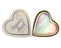 I ♡ Makeup - Unicorns Heart - A RAINBOW HIGHLIGHTER MADE BY UNICORNS - Tęczowy rozświetlacz