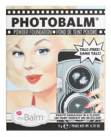 The Balm - PHOTOBALM - Powder Foundation - Podkład w pudrze
