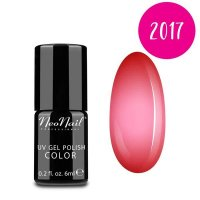 NeoNail - UV GEL POLISH COLOR - THERMO COLOR - Lakier hybrydowy - TERMICZNY - 6 ml - 5612-1 - BLOODY MARY - 5612-1 - BLOODY MARY
