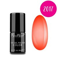 NeoNail - UV GEL POLISH COLOR - THERMO COLOR - Lakier hybrydowy - TERMICZNY - 6 ml - 5615-1 - ICE PICK - 5615-1 - ICE PICK
