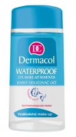 Dermacol - WATERPROOF - EYE MAKE-UP REMOVER - Dwufazowy płyn do demakijażu