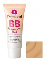 Dermacol - BB Magic Beauty Cream 8in1 - Krem BB 8w1 - NUDE - NUDE