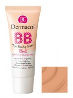 Dermacol - BB Magic Beauty Cream 8in1 - Krem BB 8w1 - SAND - SAND