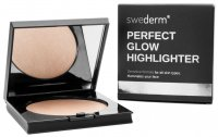 Swederm - PERFECT GLOW HIGHLIGHTER - Rozświetlacz